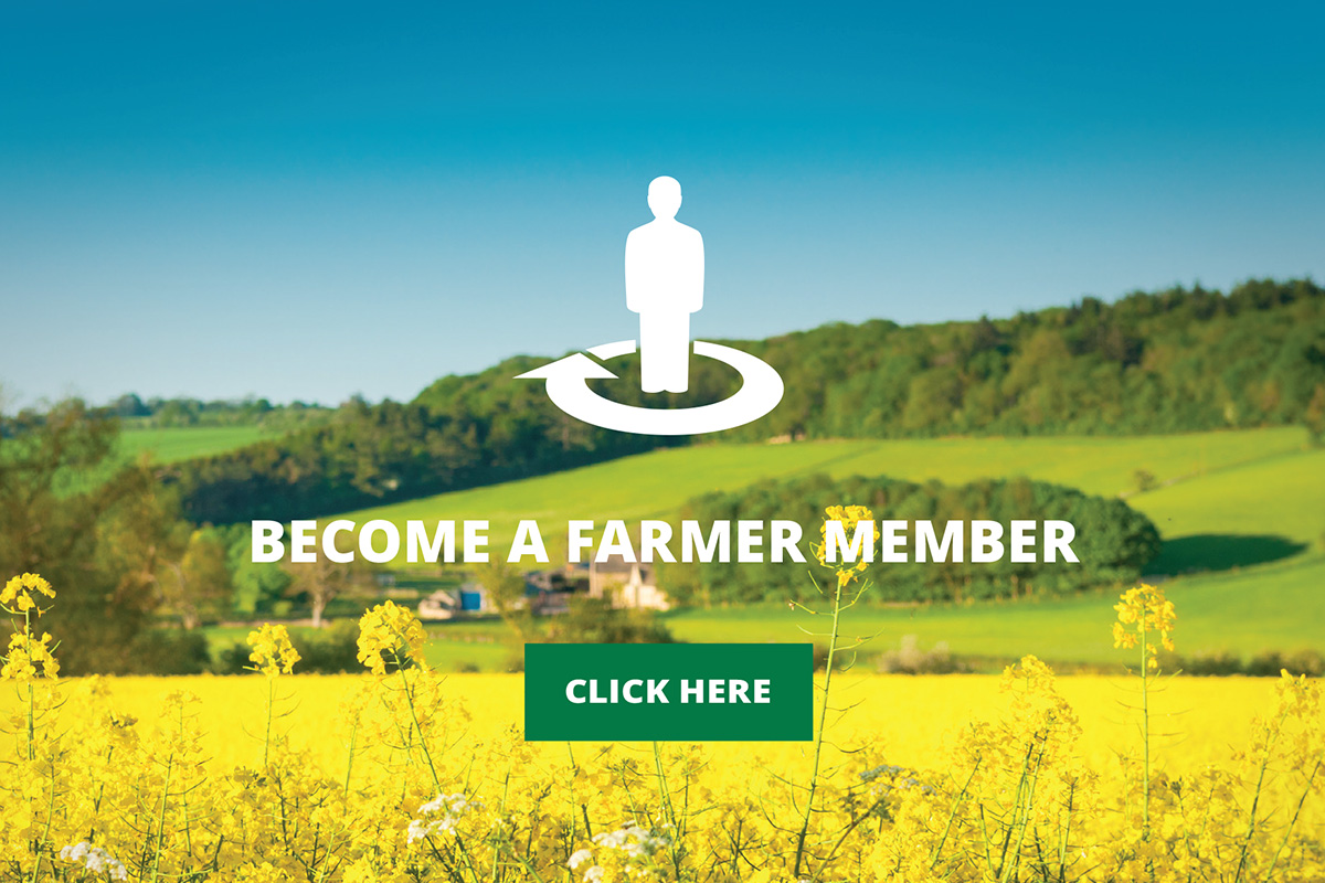 Become a Farmer Member